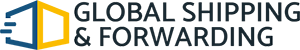 Global Shipping & Forwarding Logo